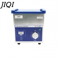 MINI ultrasonic cleaning machine digital wave cleaner Household glasses jewelry Watch Toothbrushes 220v 32cm x 14cm x 27cm