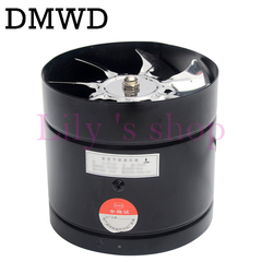 DMWD 7 inch kitchen toilet exhaustfan louver 7