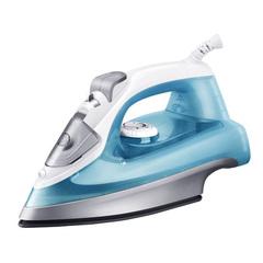 TECHSTABLE  Handheld Electric Irons Garment Steamer Household Ceramics Plate 260ML 5 Gear 220V Blue 220v