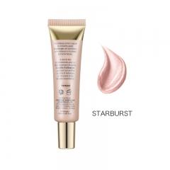 Pores Invisible Makeup Primer Brighten Highlighter Makeup Concealer Base Cream  25ml N9104 starburst