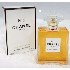 Chanel N°5 EDP Perfume For Women 100ML 100ml
