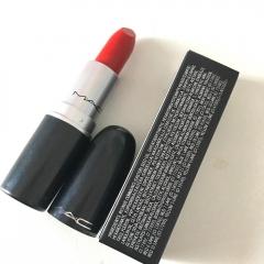 MAC LUSTRE LIPSTICKS russianred for women matte lipsticks 12#
