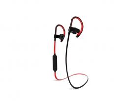 Bluetooth V4.1 Wireless Headset Stereo Headphone Earphone Sport