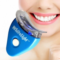sweet life Blue Light Tooth whitening Instrument Bright Tooth Beauty Device white light blue