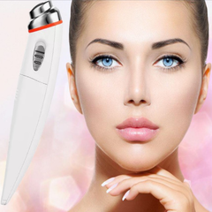 Eye Massage Pen Remove Wrinkles Vibration Beauty Bar Lift and Firm Tool as picture