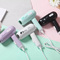 Hairdryer Professional Electric Foldable Hair Dryer For Household Use For Kids Children Adults green 17x13cm