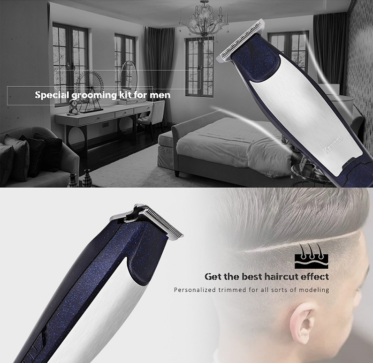 Kilimall Adra Hair Clipper For Men Electric Haircut Machine Set