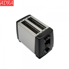 ADRA Household Toaster Sandwich Maker Stainless Steel Automatic Breakfast Machine As Pictures