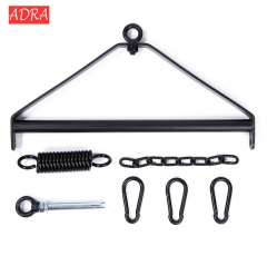 Metal tripod stents sex Swing Chairs Toys Hanging Pleasure sex Products For couple game as picture one size