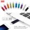 Metal OTG Pen drive USB Flash Drive usb stick usb 2.0 pendrive usb flash memory stick for phones gold OTG 4gb