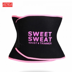 Waist trainer Slimming Belt waist shaper Tummy Control Underwear modeling strap body shaper Women black s