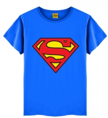 Baby Clothes Boys Tee Shirt 3 Colors Short Sleeve Shirts Tops Kids Boy Clothing GD002B blue 90 cotton
