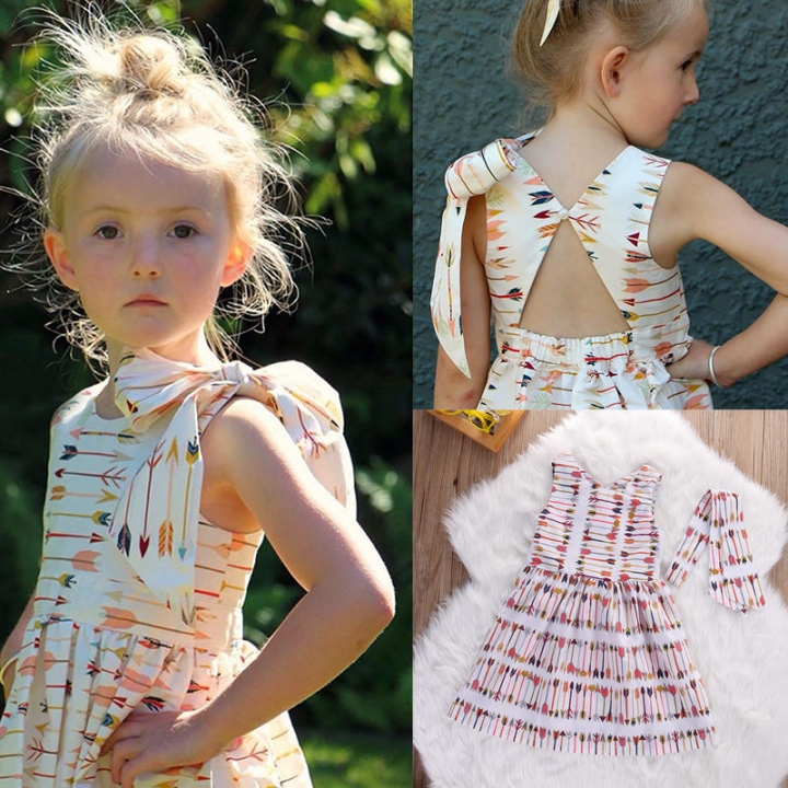 Children's clothing Kids Girls Summer Princess Party Pageant Dresses Skirt GZ051A white 100