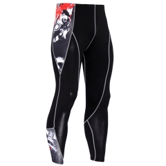 Cycling pants, spring, summer, summer, cycling, men's and women's mountain bike riding bicycles s Calico