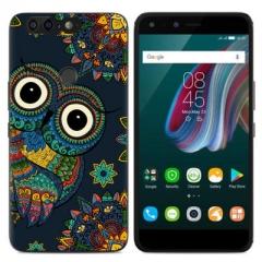 Phone Case For Infinix Zero 5/X603 5.98-inch Fashion Design Art Painted TPU Soft Case Silicone Cover 2# for infinix zero5/x603