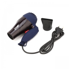 Hair Dryer Fast Powerful Low Noise Hair Blower Electric Hairdryer Styling Tool Hair Care coffee one size