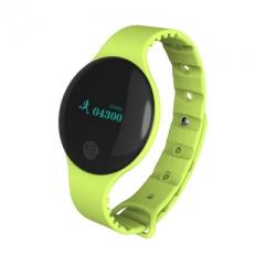 Bluetooth Smart Watch Women Child Wristband Waterproof Bracelet SMS Pedometer Sports Smartwatch type 1 one size