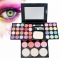 Makeup Tray Combination Cosmetic Set Eyebrow Palette Foundation Palette Blusher Lipstick Make UP Kit as pictuer