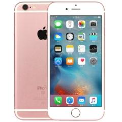 Refurbished iPhone 6S, 64GB 12MP+5MP+ 4.7 Inch Smart Phone Rose Gold