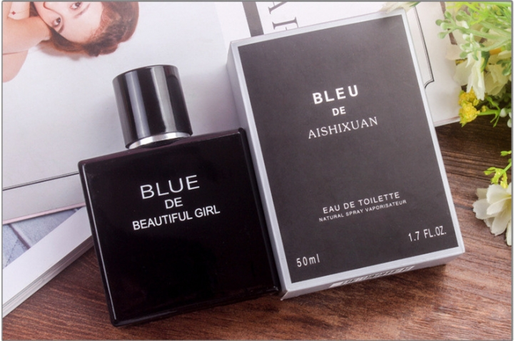 'BLUE'  Men's  Fragrance  50ML