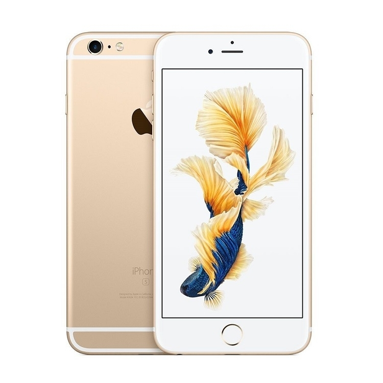 Refurbished Phone Iphone 6s Plus 16GB 12MP+5MP 5 5 Inch With Fingerprint  Iphone6s Plus Unlocked gold