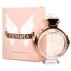 'LOVERIVER'  Elegant Women's Fragrance 80ML light gold