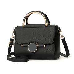 Hot Sales 2018  Women Wristband Bag/ Shoulder Crossbody Bags  /Handbags/Handbag black one size