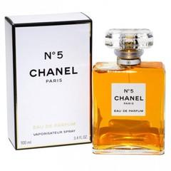 Chanel N°5 Chanel Perfume For Women -100ML