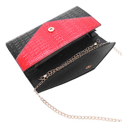 Women's Leather Wallet /Long Paragraph  Wallets /Two usages  Wallet/Clutch/Handbag black one size