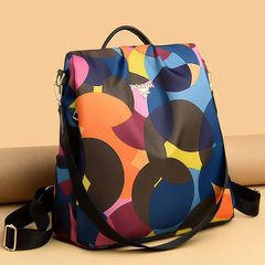 ONLY Fashion Backpack Women's Bags Backpacks & Bookbags Handbags Shoulder Bags light color 30cm*15cm*30cm