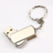 New USB 32G flash disk metal pen drive flashdrive flashdisk flash drive silvery pz01 32G