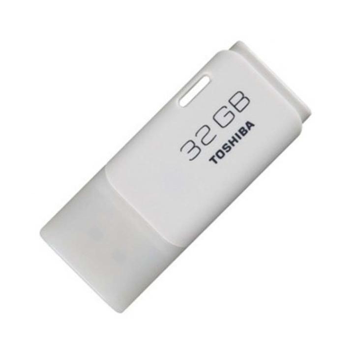 Toshiba min 32G flash disk fashion creative flashdisk Flash drive Memory Card white U002 32G