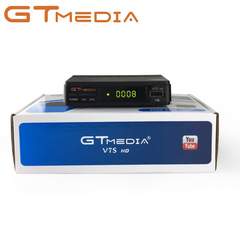 Freesat GTMedia V7S HD satellite TV receiver Digital TV Receiver