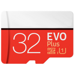 card  Class 10 Micro SD EVO+ MicroSD  TF card 32G memory cards memory card as show tf card 32G memory card