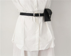 women's  pockets fashion bag