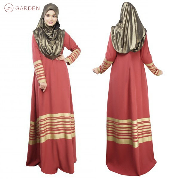 45fc6c2c05 Muslim Women Fashion Robe Long Print Ladies Clothing Women Abayas Robes l  Orange  Product No  1591428. Item specifics  Seller SKU 店铺名-00150(983)   Brand ...