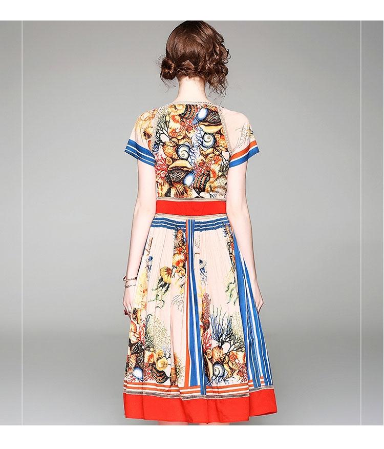 2019 Women Dress New Summer Fashion Lace Vestidos Female Dresses Occident Hot
