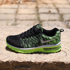 Putian sneaker AIRMAX running shoe nikki men's shoes green 42