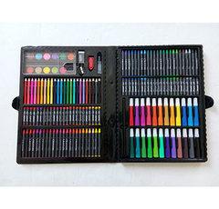 48 color secret drawing graffiti garden color lead one color
