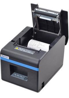 Cash register kitchen heat cutter kitchen printer USB port