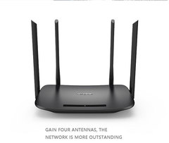 TP-LINK Gigabit Wireless Router WIFI Home High Speed Through-Wall Fiber WDR5620 Gigabit Edition Five slots