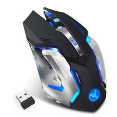 New wireless mouse 2.4G computer mouse
