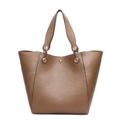 2018 New women's HOT Handbag Fashion Bag Large Capacity Bag PU leather Various colors Rose Gold 2018 Style