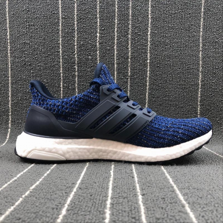 df7ae18400e14 Original New Arrival Authentic ADIDAS Ultra BOOST Mens Running Shoes Mesh  Breathable adidas blue 11