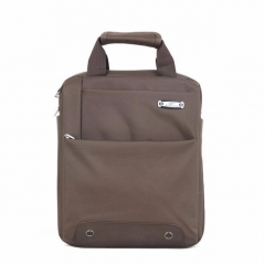 Business King Side Laptop Brown 13.6