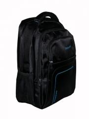 Color Life - Laptop Bag black 15.6