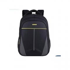 yellow line Hp power Backpack- Black black 15.6
