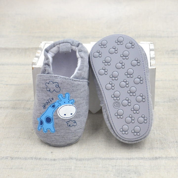 e73dd6f41 Kilimall  Soft Sole Leather Baby Shoes Boy Girl Infant Toddler ...