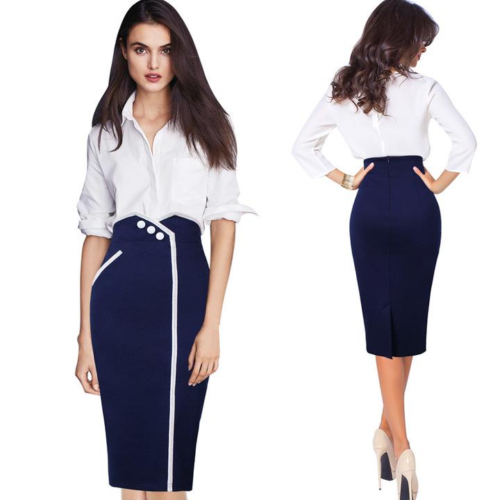 Ladies Office Dresses