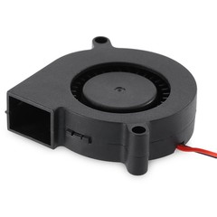Anet 5015 24V Turbo Blower Fan for 3D Printer Accessories